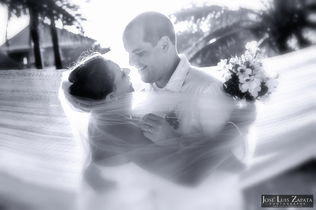 Belize Wedding, Victoria House, Ambergris Caye Photographer (3)