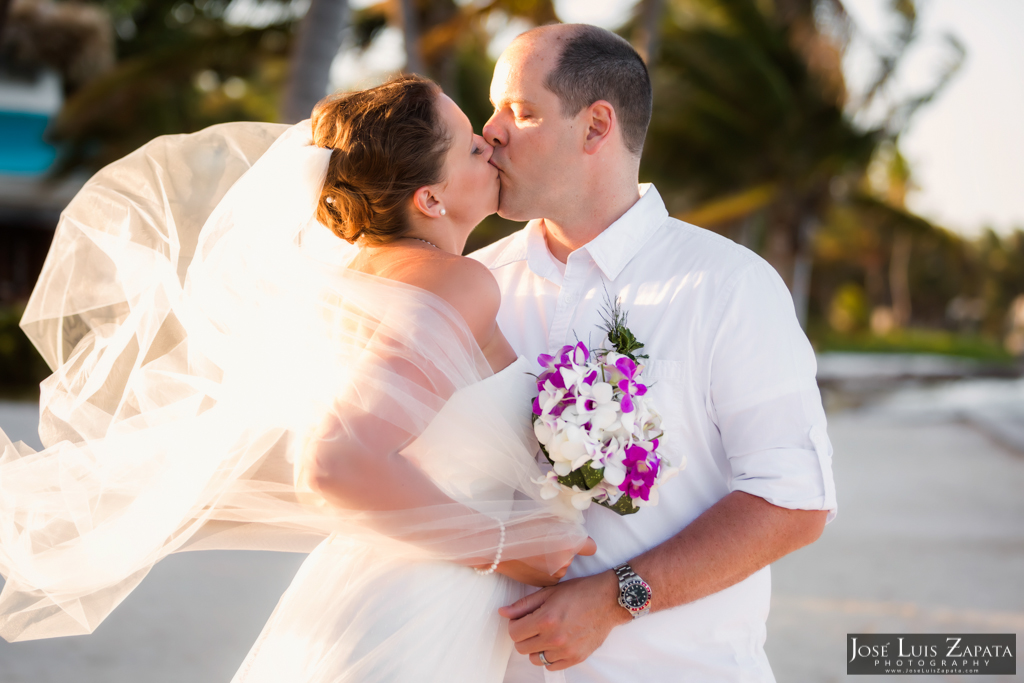 Belize Wedding, Victoria House, Ambergris Caye Photographer (1)