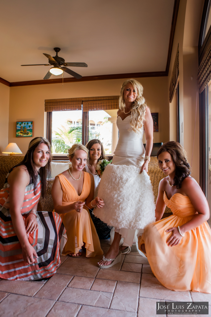 Coco Beach Belize Wedding, Ambergris Caye, Island Weddings (7)