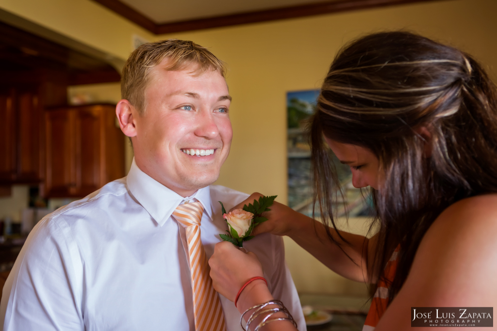 Coco Beach Belize Wedding, Ambergris Caye, Island Weddings (8)