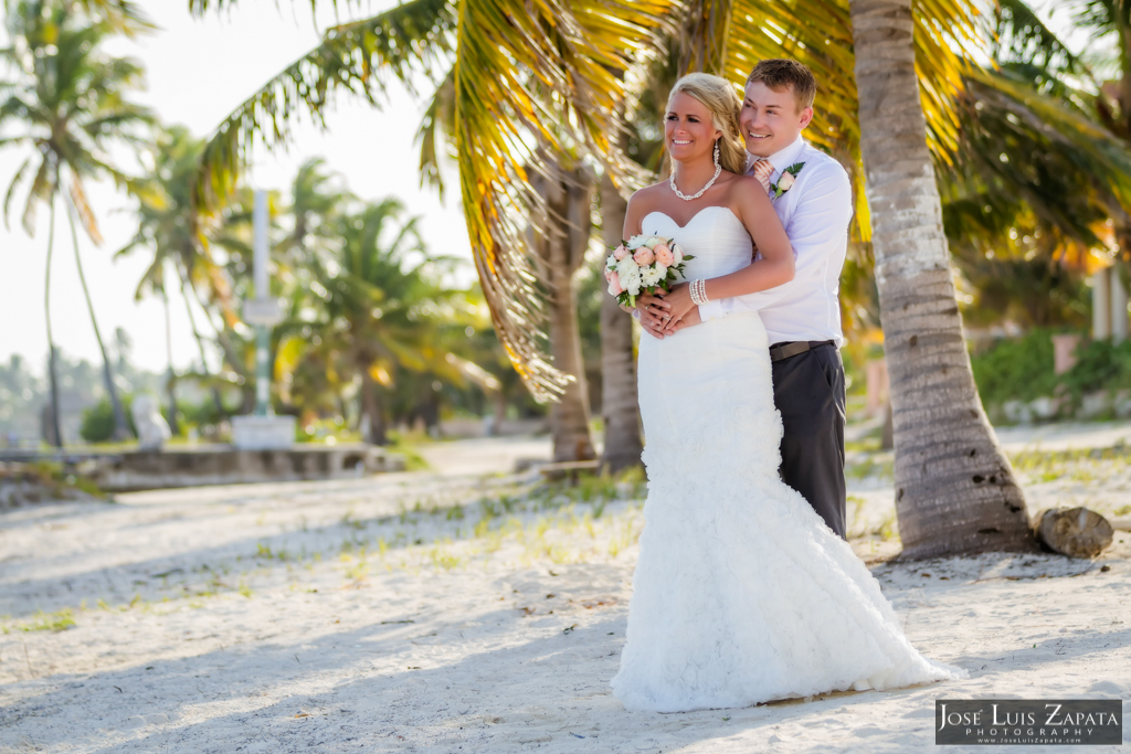 Coco Beach Wedding Belize, Ambergris Caye, Island Weddings | Belize Photographer