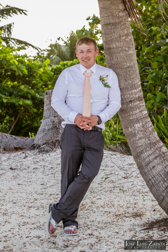 Coco Beach Belize Wedding, Ambergris Caye, Island Weddings (22)