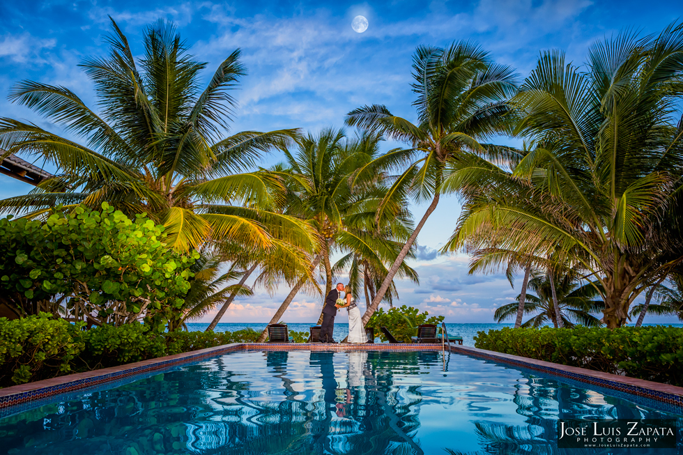 El Pescador Lodge - Belize Wedding Photographer - Jose Luis Zapata Photography