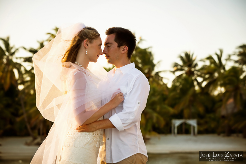 El Secreto Weddings Belize - Resort Wedding Photography, Ambergris Caye - Jose Luis Zapata Photographer (1)