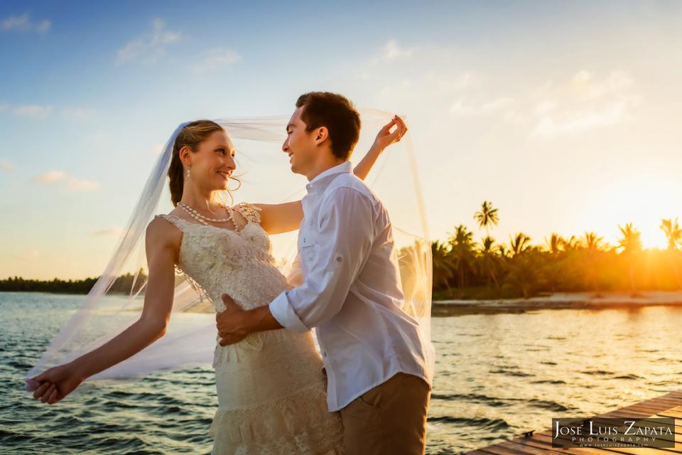 El Secreto Weddings Belize - Resort Wedding Photography, Ambergris Caye - Jose Luis Zapata Photographer (6)
