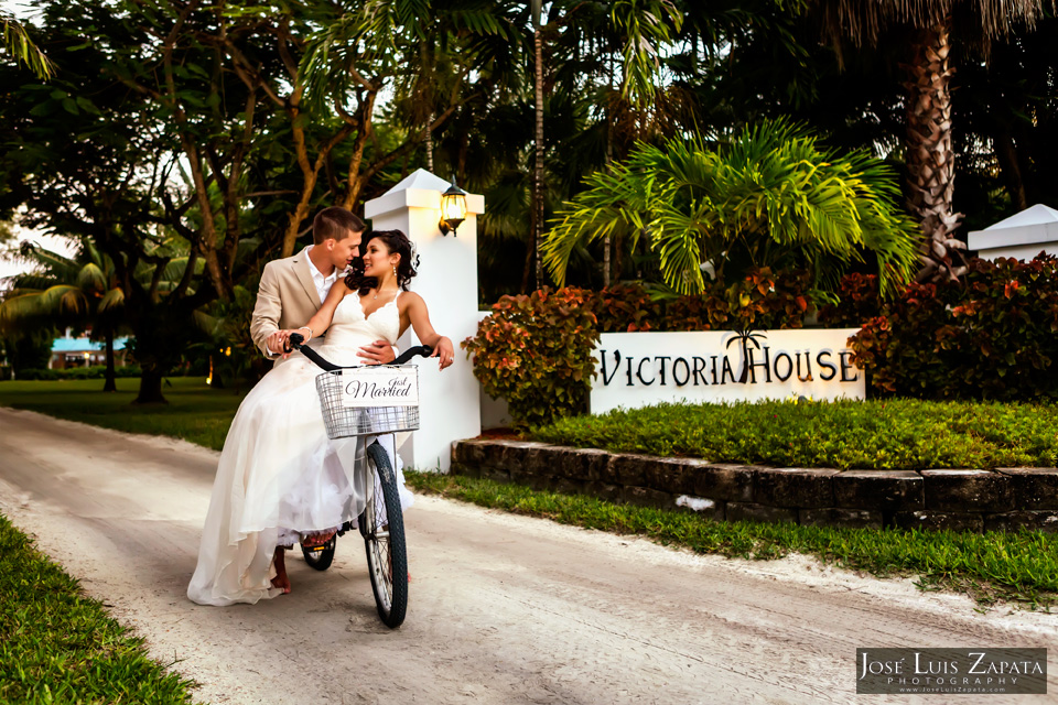 Victoria House Resort - Belize Wedding Photographer - Jose Luis Zapata Photography