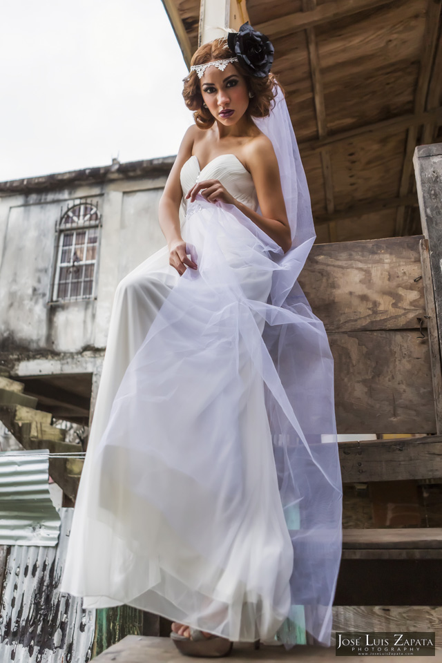 Fashion Photo Shoot- Cintya Contreras Model Jose Luis Zapata - San Pedro Belize Photographer (1)