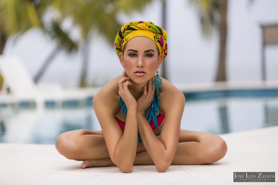 Fashion Photo Shoot- Cintya Contreras Model Jose Luis Zapata - San Pedro Belize Photographer (7)
