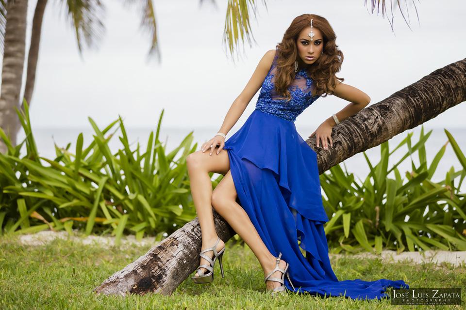 Fashion Photo Shoot- Cintya Contreras Model Jose Luis Zapata - San Pedro Belize Photographer (6)