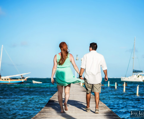 Luxury Honeymoon Belize Vacations