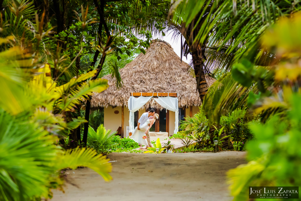 San Pedro Weddings. La Isla Bonita, Belize Photographer Jose Luis Zapata (6)