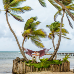 San Pedro Barefoot Weddings. La Isla Bonita, Belize Photographer Jose Luis Zapata (2)