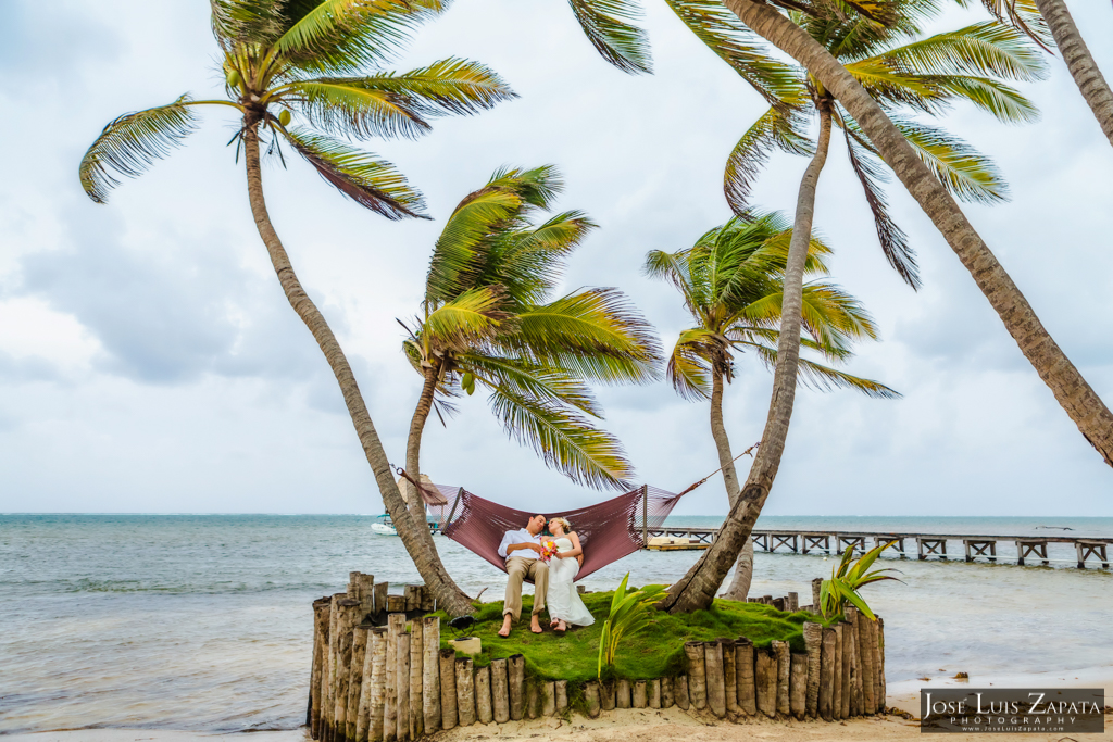 San Pedro Weddings. La Isla Bonita, Belize Photographer Jose Luis Zapata (2)