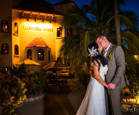 Destination Wedding Coco Beach Resort