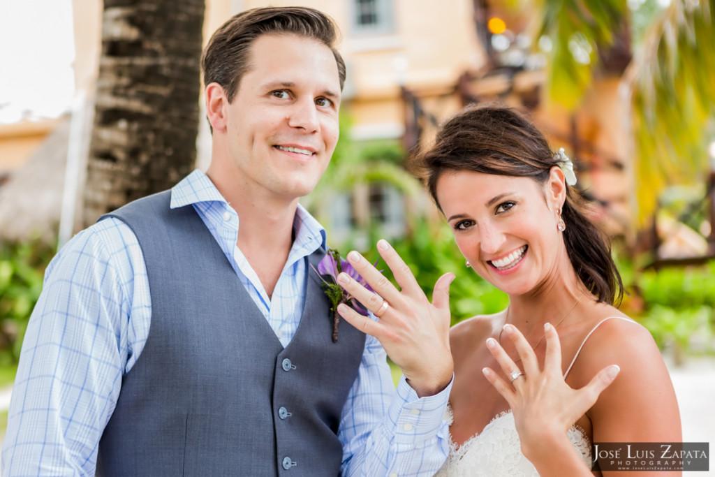 Belize Wedding - Destination Wedding Photography - Portofino Resort