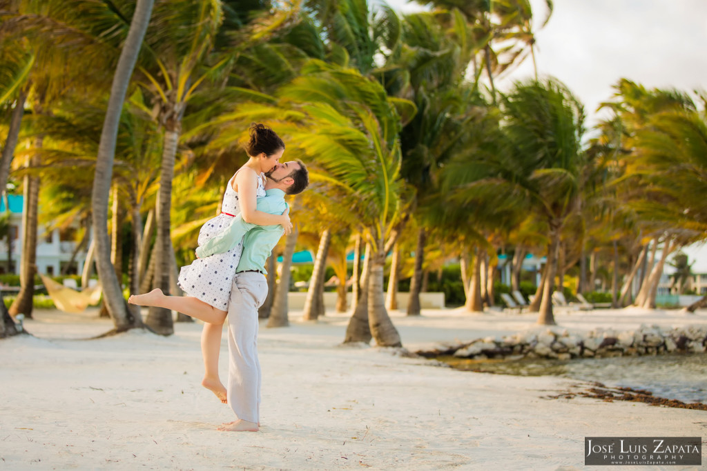 Victoria House Next Day Wedding Photo Shoot Ambergris Caye Belize