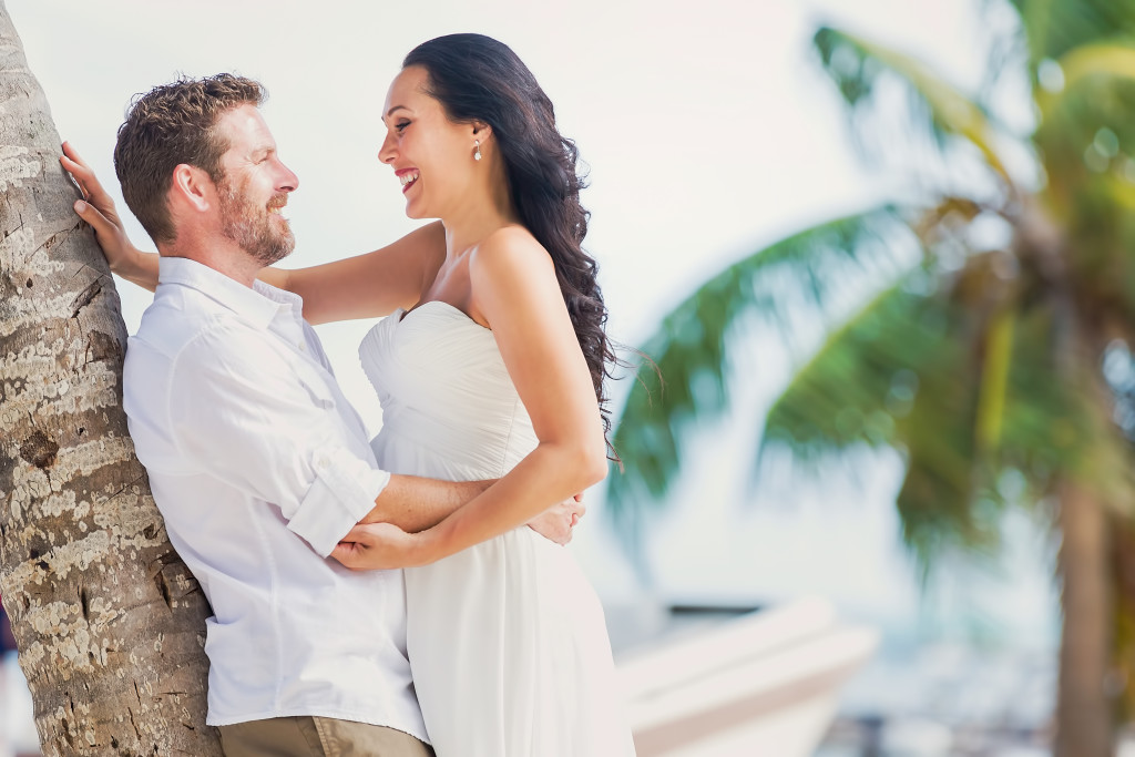 Caye Caulker Elopement Belize Wedding - Belize Photographer Jose Luis Zapata Photography