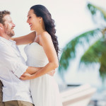 Caye Caulker Elopement Belize Wedding - Belize Photographer Jose Luis Zapata Photography