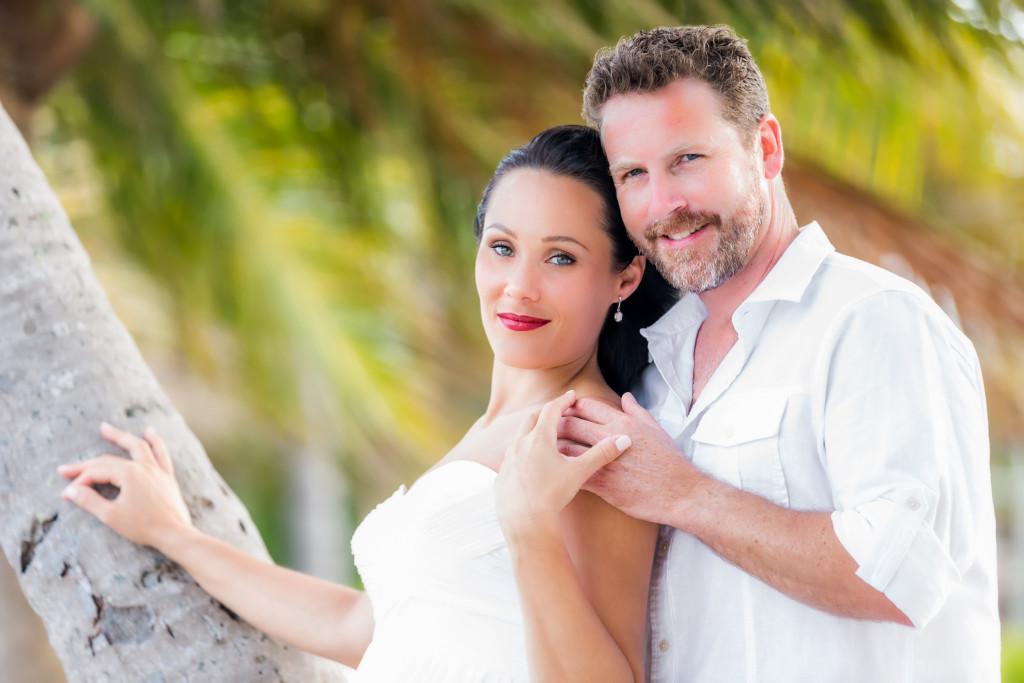 Caye Caulker Belize Elopement Wedding - Belize Photographer Jose Luis Zapata Photography