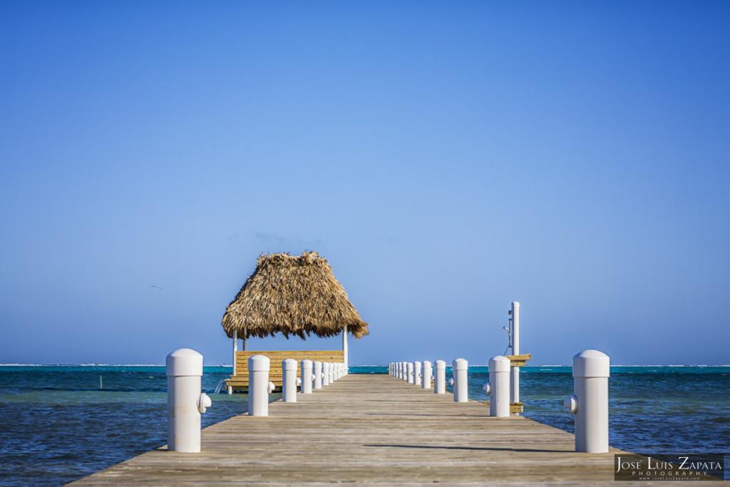 Belize Wedding - Luxury Beachfront Vacation Rental - Belize Photographer Jose Luis Zapata Photography