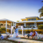 Wataview Wedding Belize - Luxury Beachfront Vacation Rental - Belize Photographer Jose Luis Zapata Photography