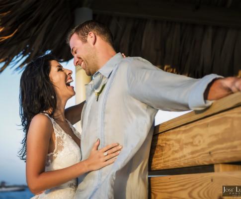 Wataview Belize Wedding | Luxury Beachfront Vacation Rental