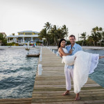 Wataview Belize Wedding - Luxury Beachfront Vacation Rental - Belize Photographer Jose Luis Zapata Photography