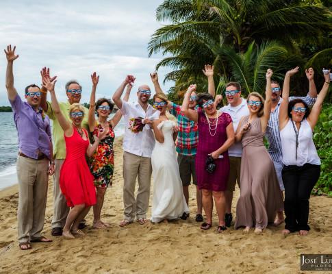 Hopkins Belize Wedding | Hamanasi Resort