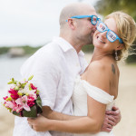 Hopkins Belize Wedding - Hamanasi Resort - Jose Luis Zapata Photography