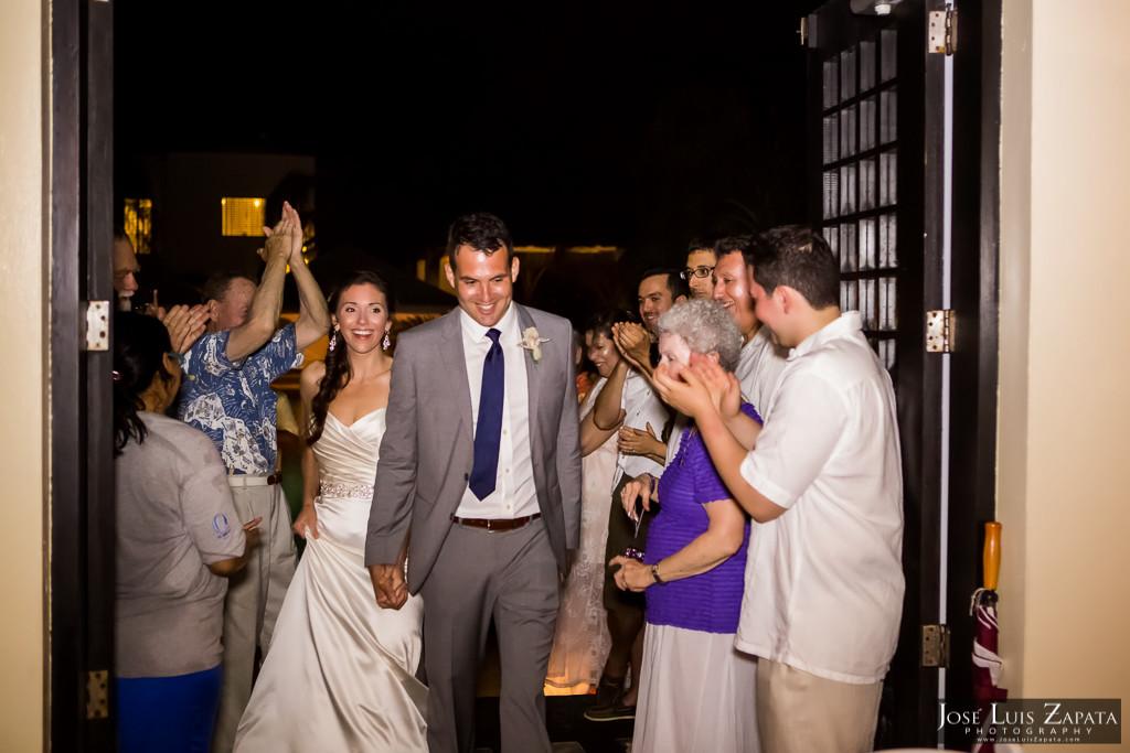 Las Terrazas Wedding Belize - Ambergris Caye Belize - Destination Wedding