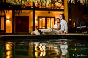 Victoria House Resort, Destination Wedding | Jose Luis Zapata Photography, Belize Photographer