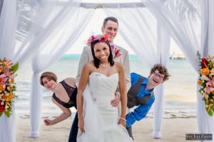 Ramon's Village Belize Weddings, San Pedro, Ambergris Caye