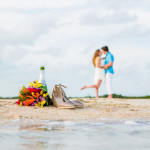 San Pedro Sandbar Elopement Wedding, Ambergris Caye, Belize Wedding (22)
