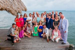 Placencia Belize Wedding - Destination Wedding Photographer