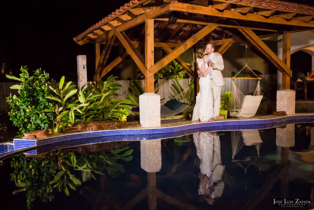 Placencia Beach Wedding - Destination Wedding Photographer Belize