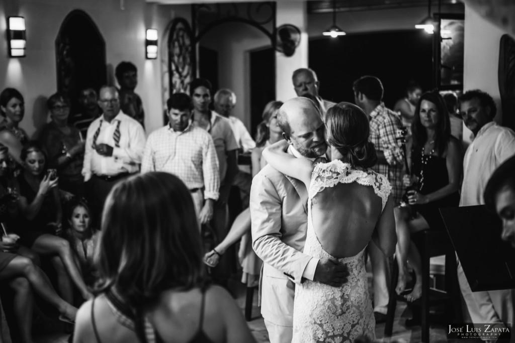 Placencia Belize Wedding - Destination Wedding Photographer Belize