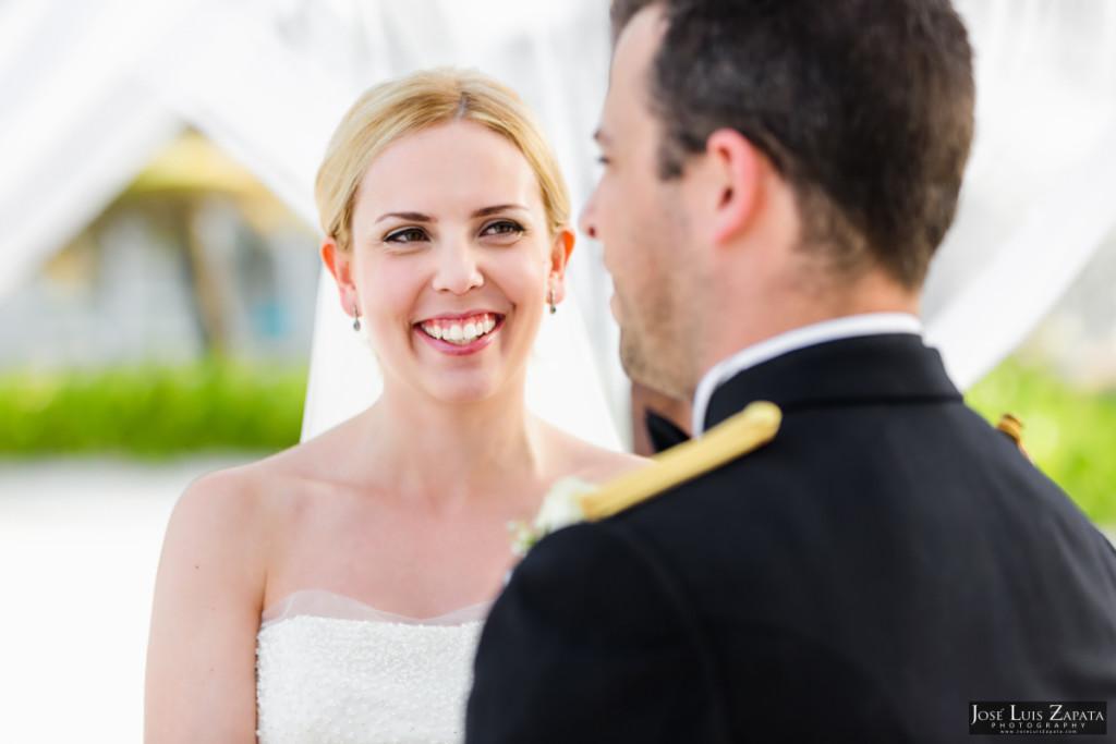 Antonio & Flavia - Victoria House Belize Wedding