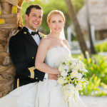 Antonio & Flavia - Luxury Belize Wedding - Victoria House Resort Wedding