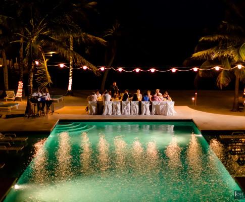 Luxury Belize Wedding – Victoria House Resort Wedding