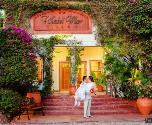 Placencia Belize Wedding and Xunantunich Next Day Photos