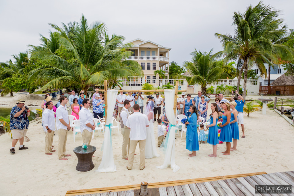 Belize Weddings, Belize Photographers, Wedding Planners and the Whole Nine Yards.