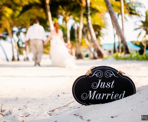 Victoria House Belize Wedding Elopement – San Pedro, Ambergris Caye