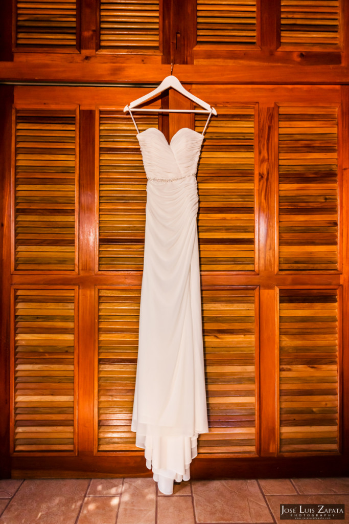 Coco Beach Belize Resort - Intimate Beach Wedding (61)