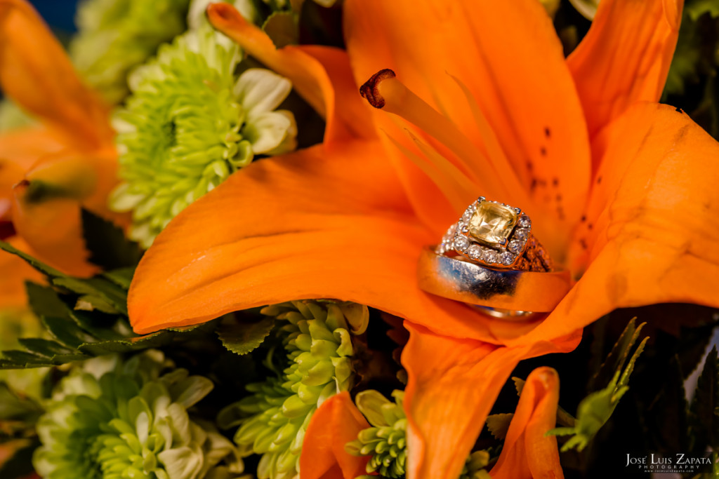 Coco Beach Belize Resort - Intimate Beach Wedding (9)