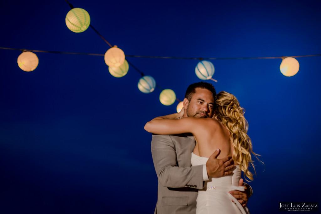 Coco Beach Belize Resort - Intimate Beach Wedding (7)