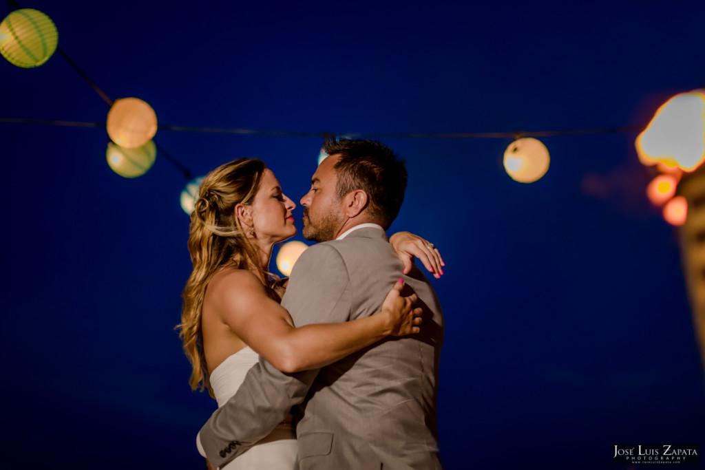 Coco Beach Belize Resort - Intimate Beach Wedding (6)