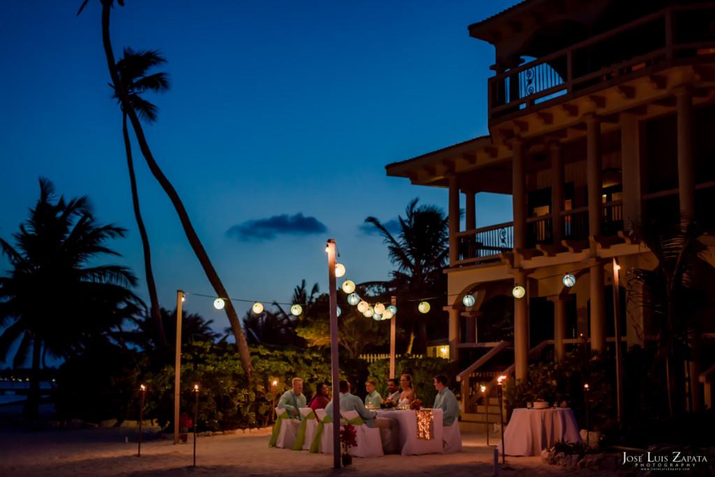 Coco Beach Belize Resort - Intimate Beach Wedding (5)