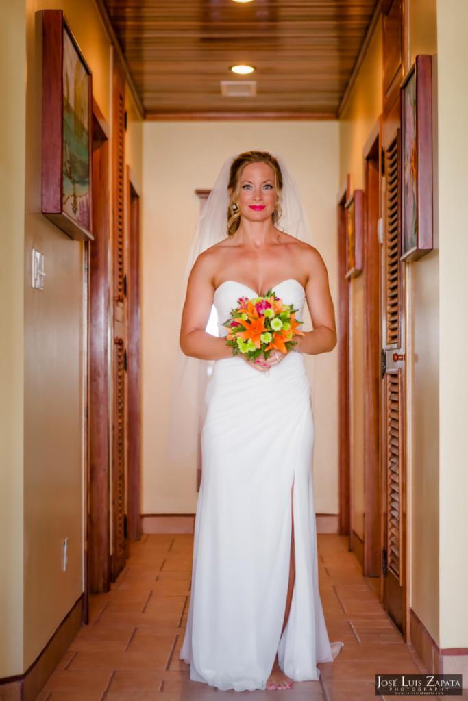 Coco Beach Belize Resort - Intimate Beach Wedding (48)