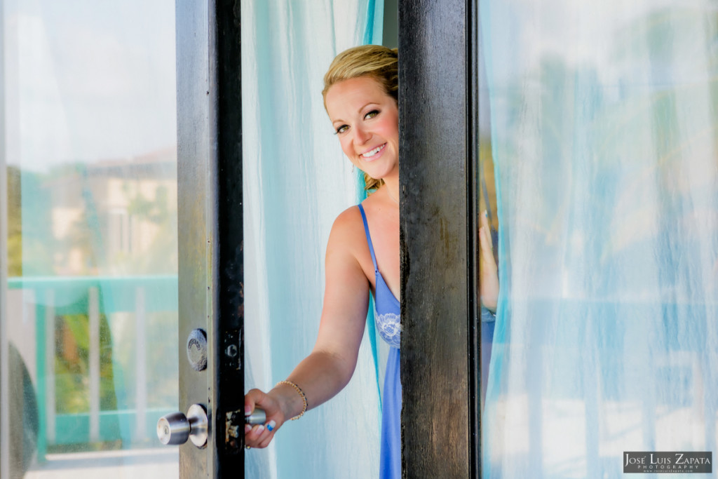 Kevin & Mandy - Blue Dolphin Vacation House Wedding - Ambergris Caye, Belize (93)