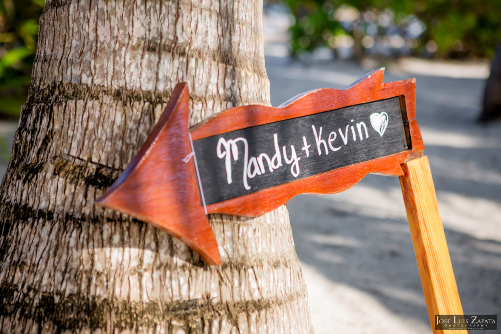Kevin & Mandy - Blue Dolphin Vacation House Wedding - Ambergris Caye, Belize (101)